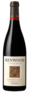 Kenwood Pinot Noir Sonoma County Russian River Valley 2014...